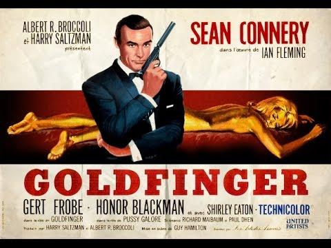 Goldfinger — the last podcast network.