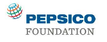 pepsico foundation