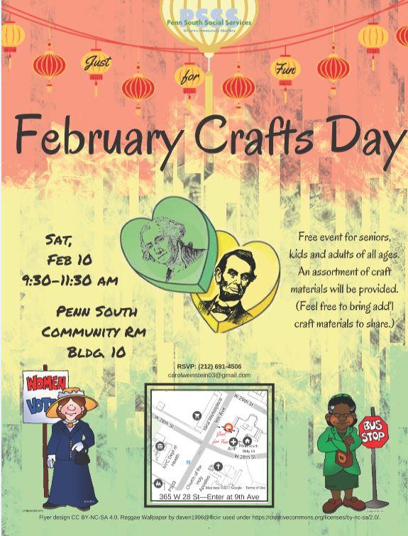 crafts, valentines