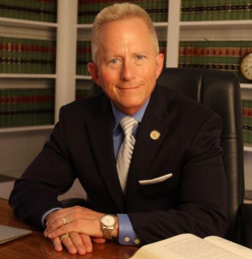 Congressman Jeff Van Drew, DMD  NJ-02