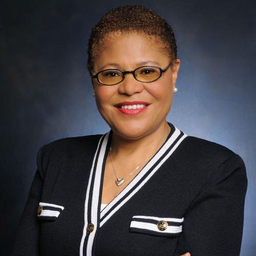 Congresswoman Karen Bass, PA CA-37