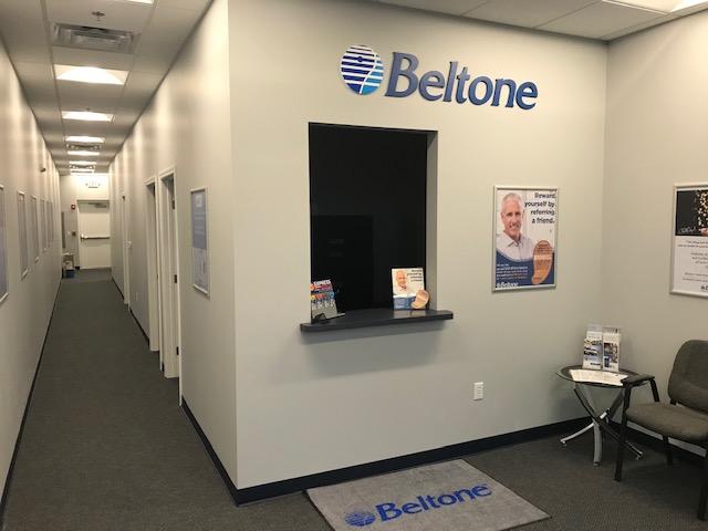Beltone Hearing Aids -