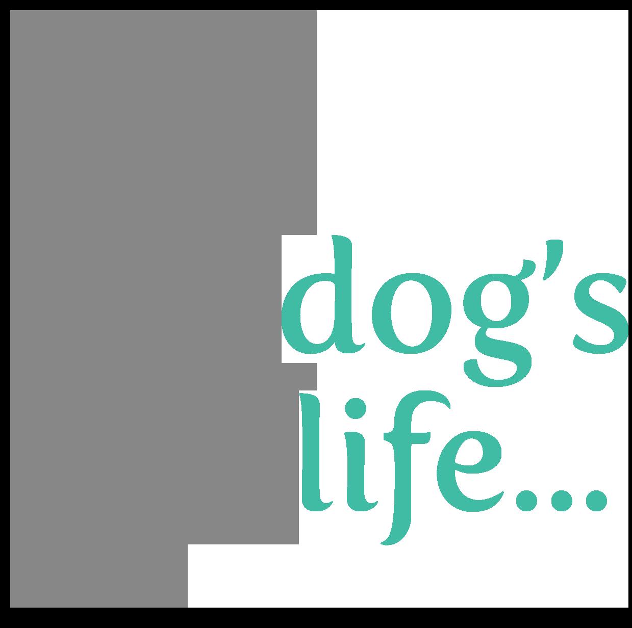 A Dog's Life Logo (Light Grey).png