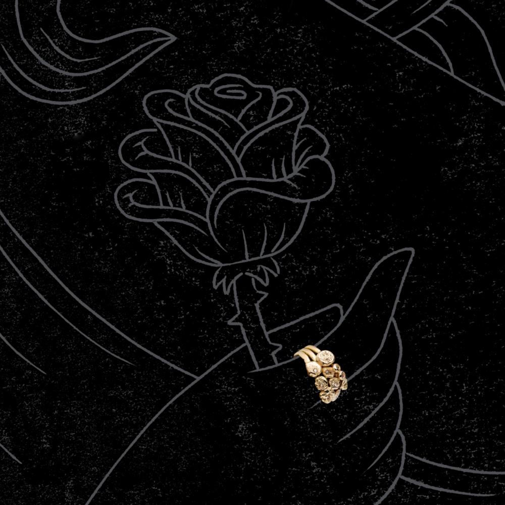 AGÁPI - Bespoke jewellery