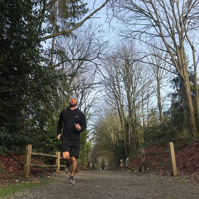 In 2018, I achieved some exciting goals in the areas of relationships, business, outdoor pursuits and fitness.  In that last respect, early in 2018 I wondered if I could run 500 miles in the year.  After falling behind on the goal early in January, I accelerated and realized I could achieve 600 miles if I really focused and followed-through. At the end of December I did just that, completing running more than 600 miles plus another 150 miles of warm-up/down.  This was comprised of 145 running days (on top of 46 whitewater boating days). I'm super happy about this accomplishment and look forward to setting new and different goals (in all areas of my life) for 2019.