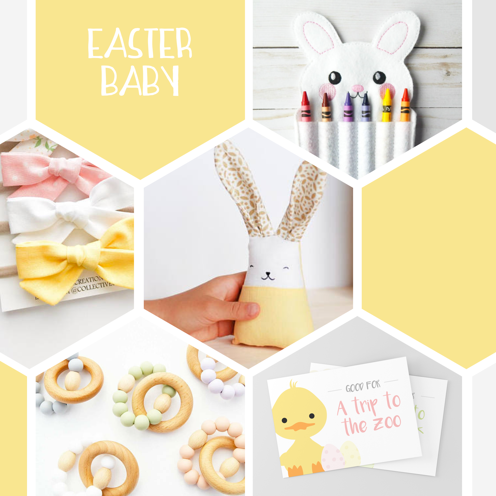 EasterBaby