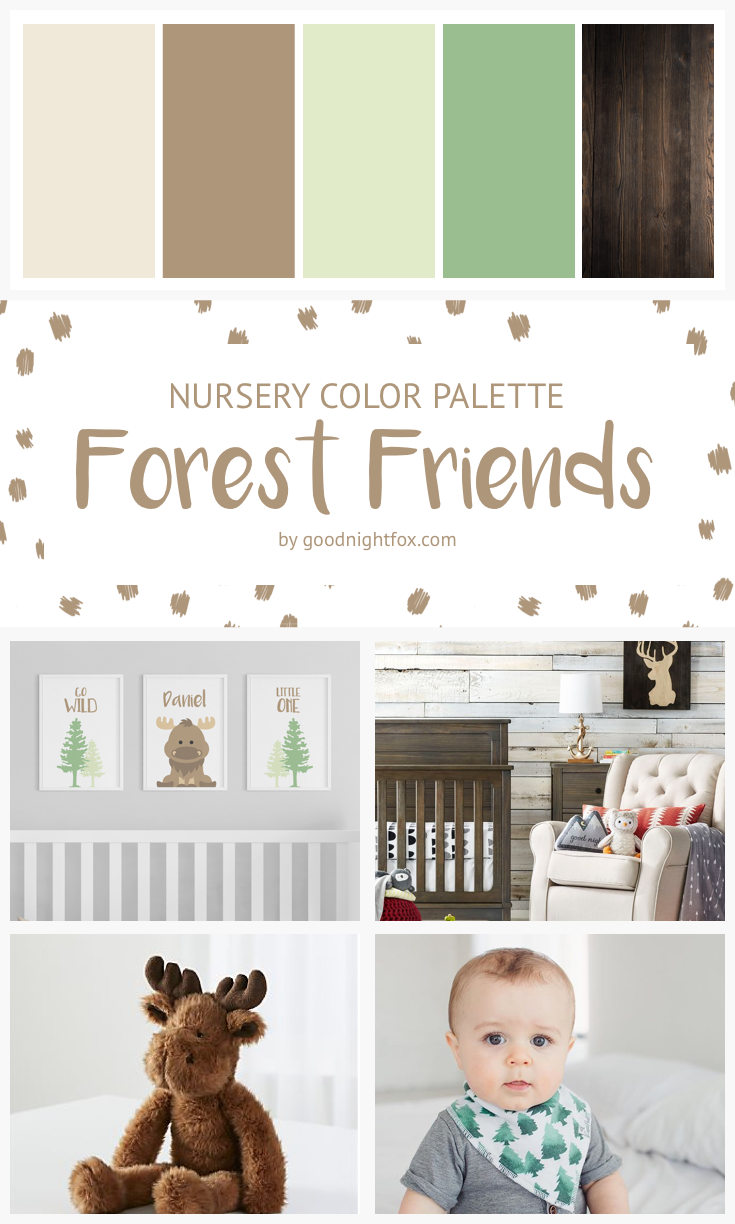 nursery-color-palette-forest-friends-moose-woodland-animals.png