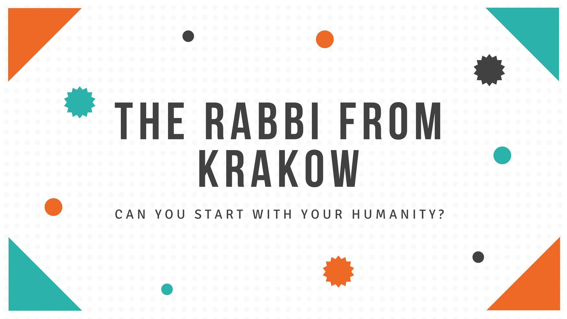 The Rabbi from Krakow.jpg