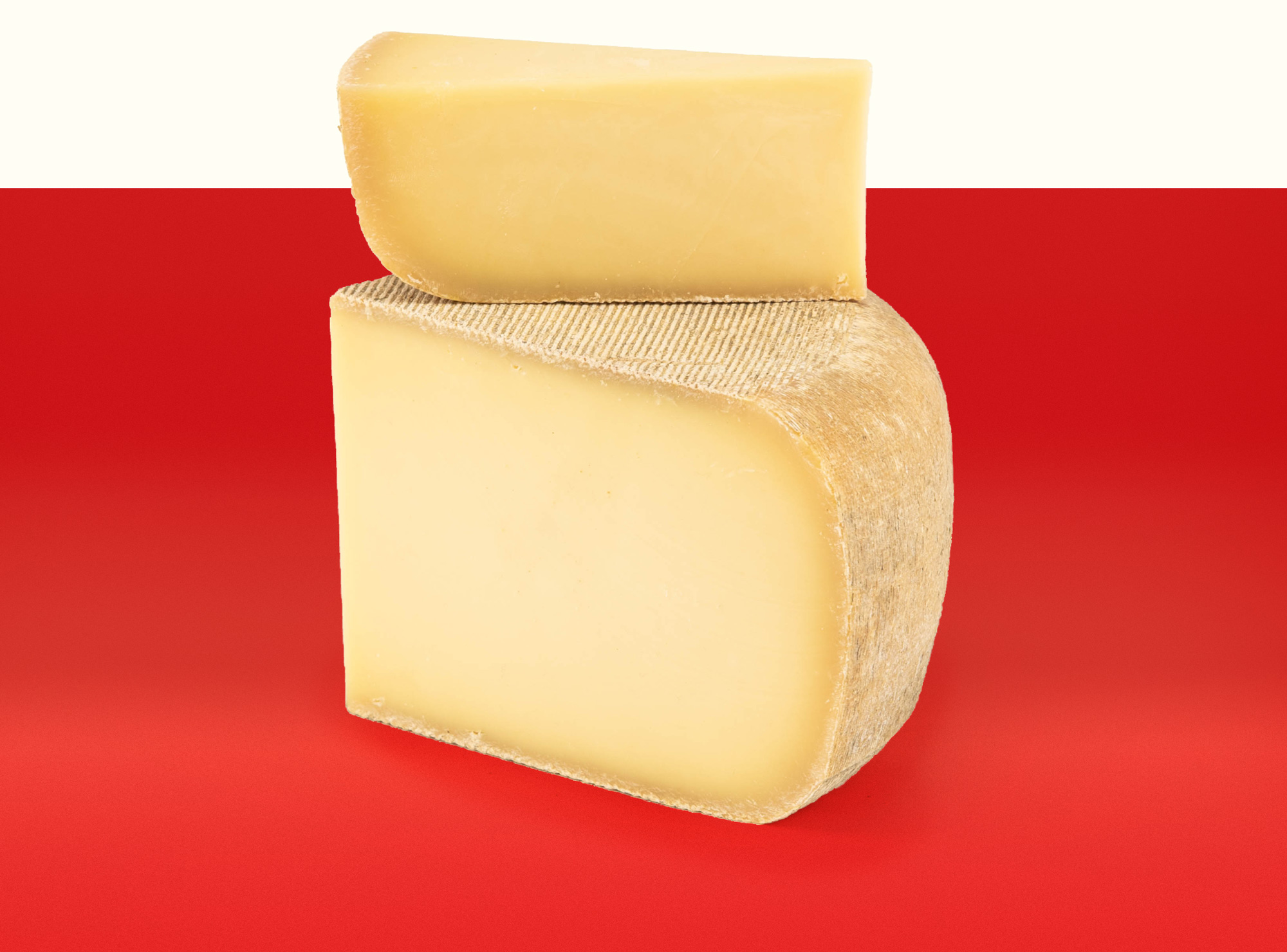 Gouda - This creamy traditional Dutch-style gouda evokes flavors of salted caramel and butterscotch with a remarkably long-lasting umami finish.Ingredients: Pasteurized Local Jersey Cow Milk, Salt, Cultures & Enzymes