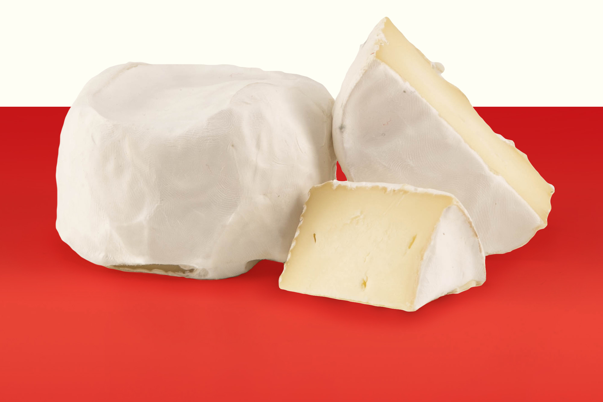 Misty River - This Camembert-style cheese is a lovely little white creamy pillow of cheese has earthy, flavors with a slight finish of mushroom flavors. This cheese pairs beautifully with sweet fruits and jams.Ingredients: Pasteurized Local Jersey Cow Milk, Salt, Cultures & Enzymes