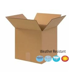 Weather Resistant Cartons