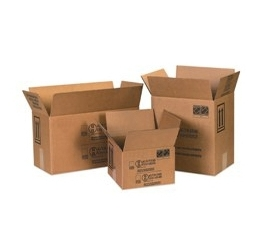 Hazardous Material Cartons and Supplies