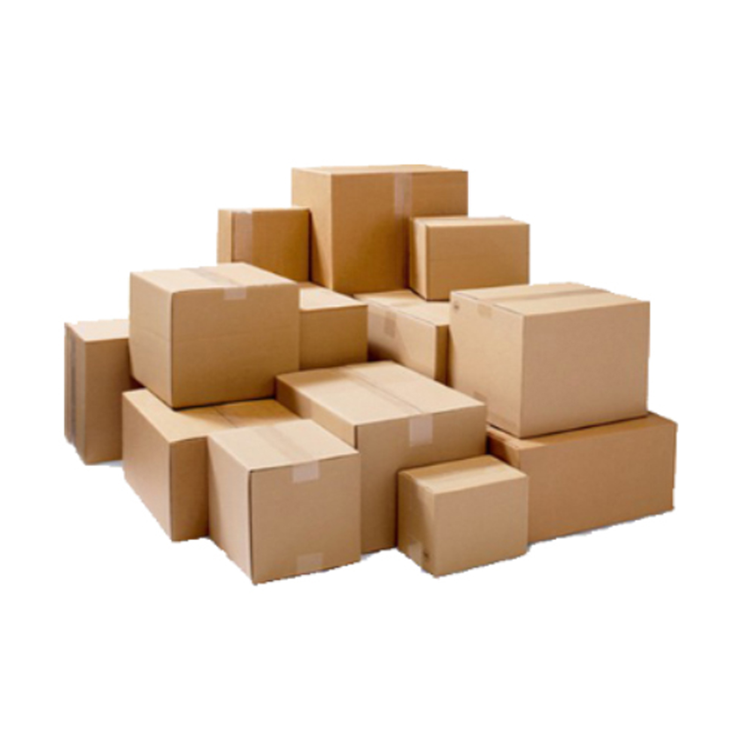Boxes - Corrugated Cartons Closeouts