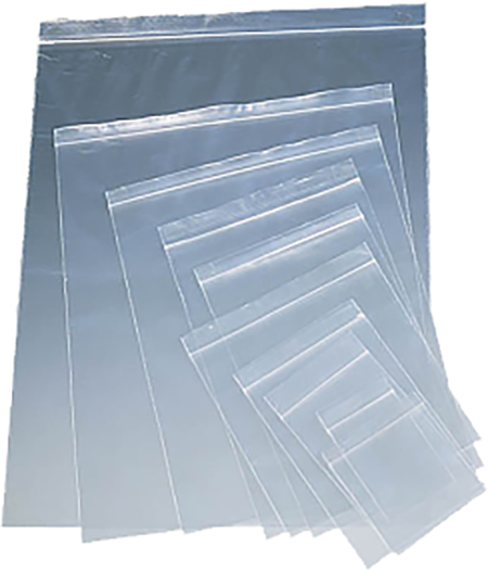 Poly Bags - Closeouts