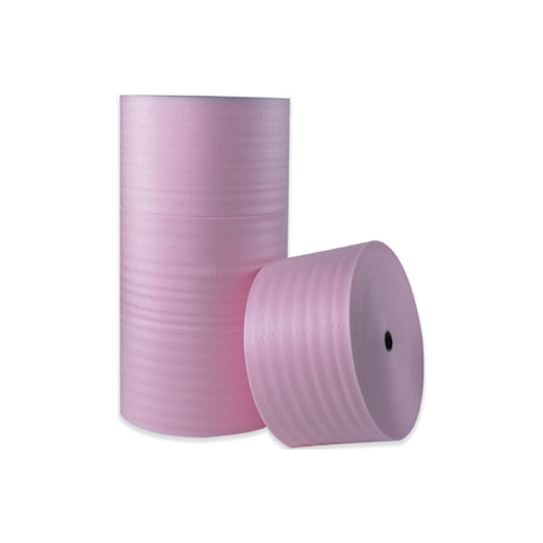 Anti-Static Foam Rolls - Non-Perforated