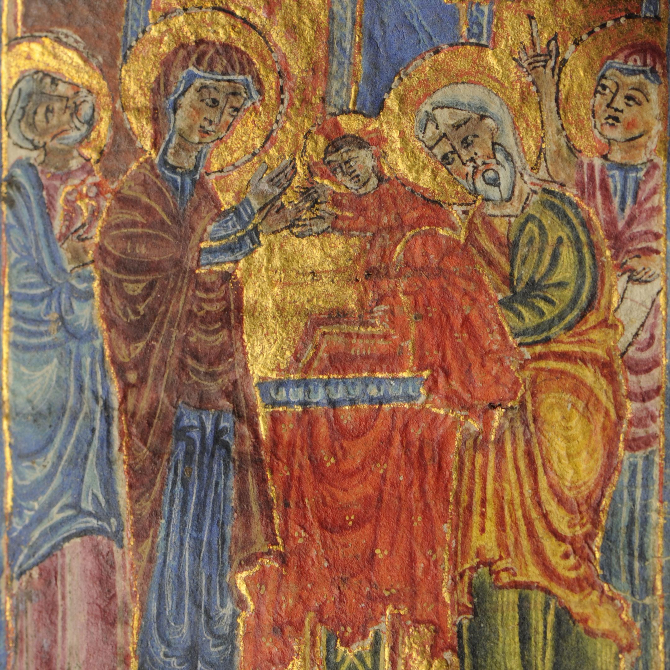 Illuminated Manuscripts -
