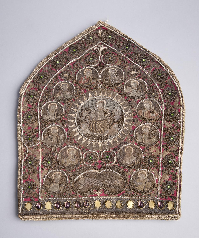 Khoiyr (Bishop's Miter)
