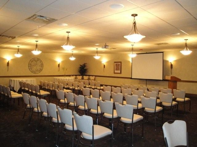 Function Room w/ Projector