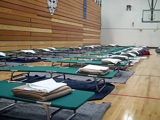 cots in gym.jpg
