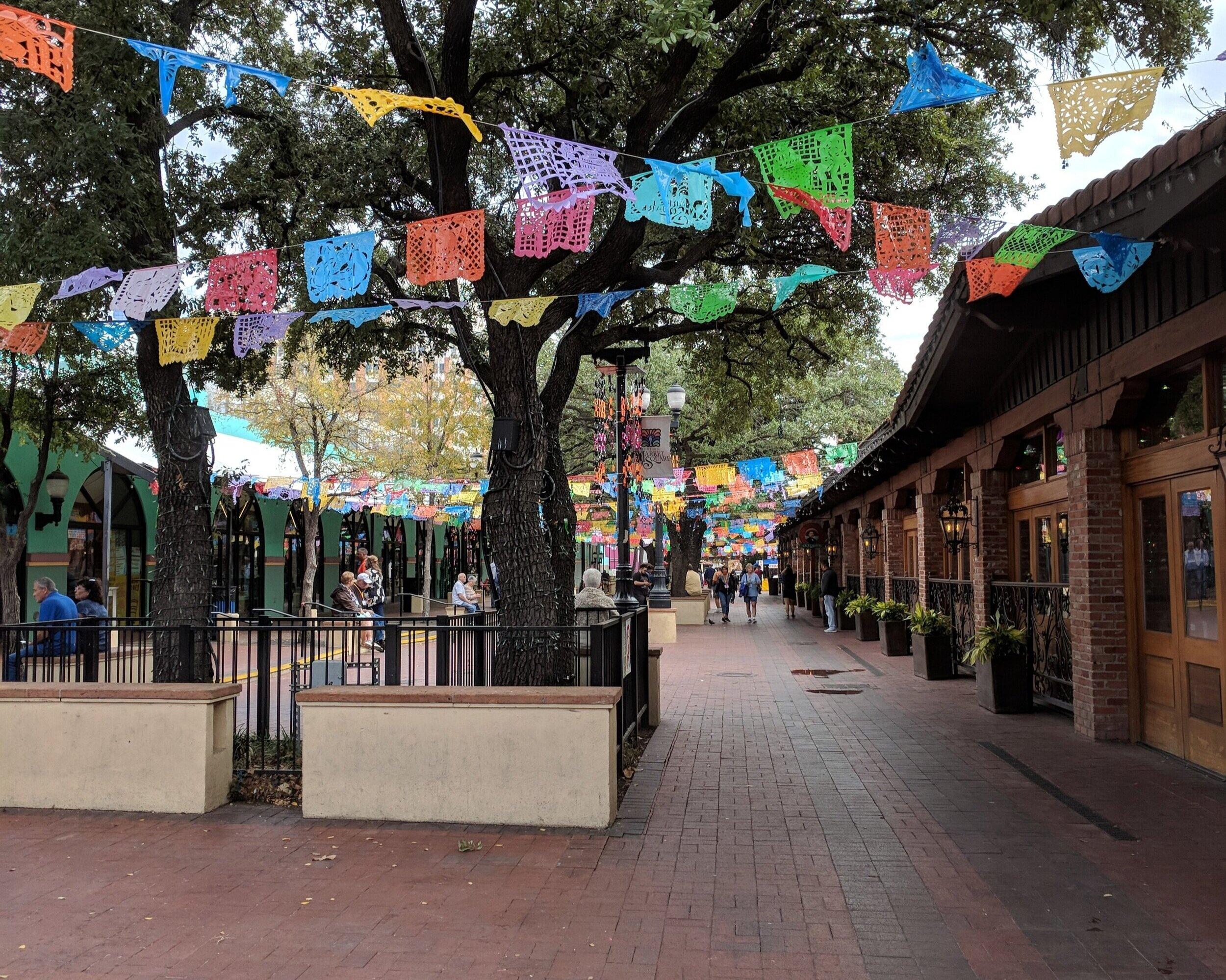 San Antonio, TX Projects — Community Collaborations International