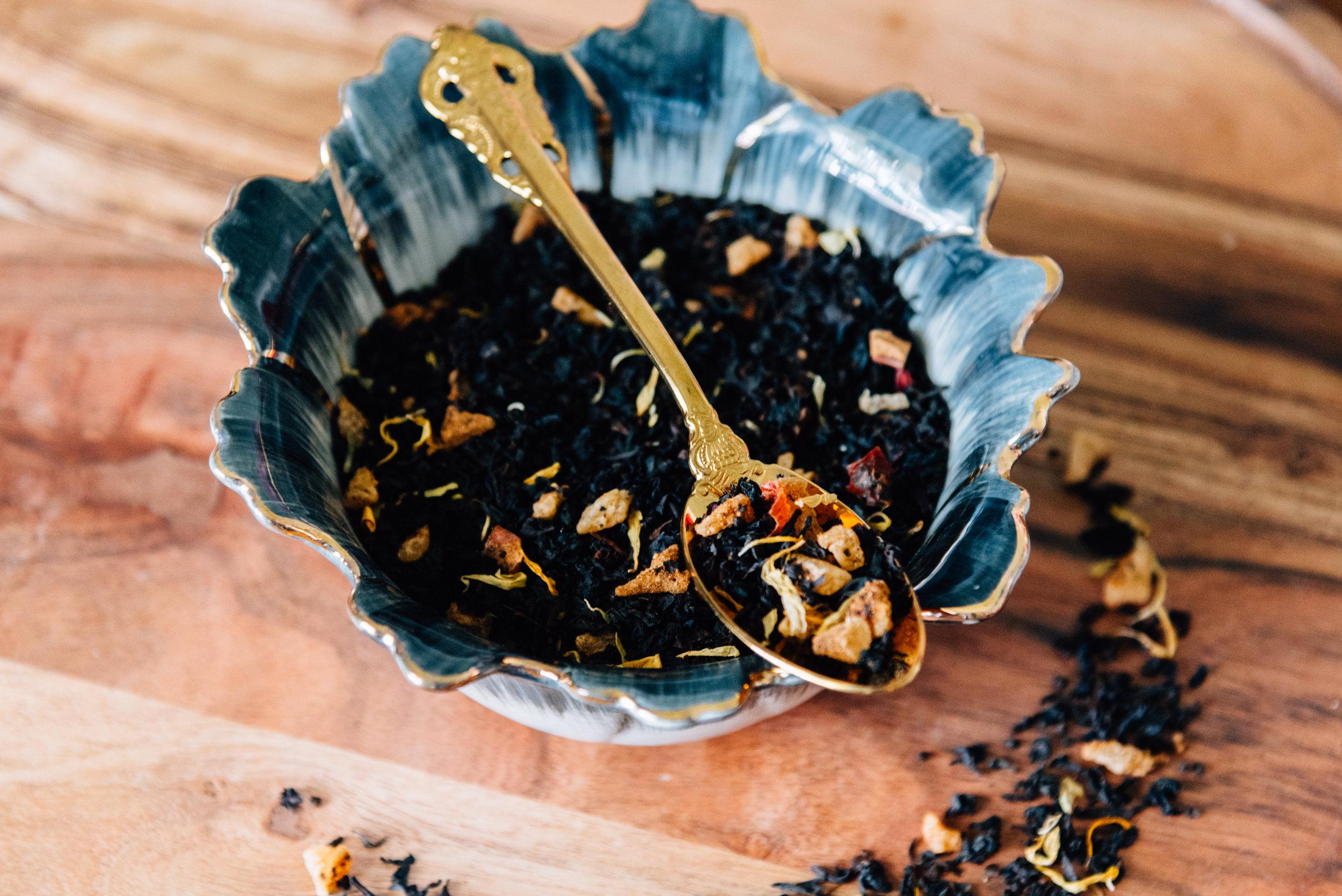 Balance Tea Blend
