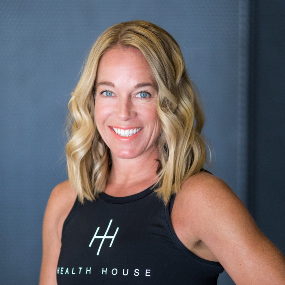 amy person - PV Studio Manager + Instructor