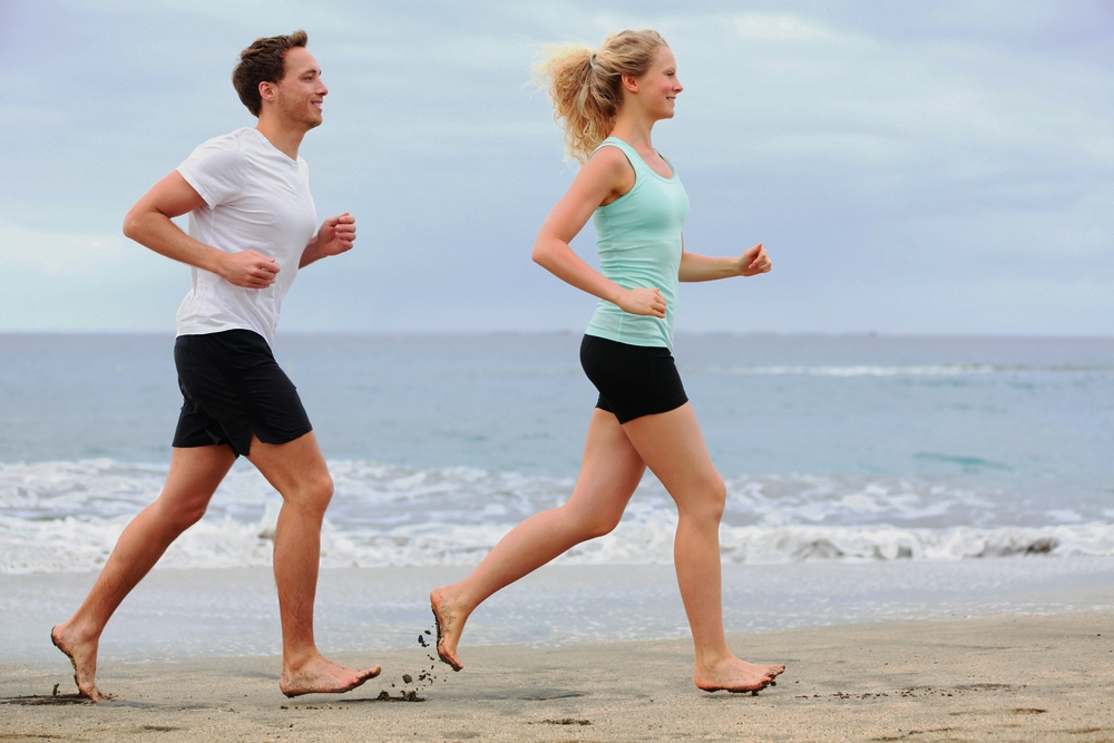 running injury podiatrist doctor florida