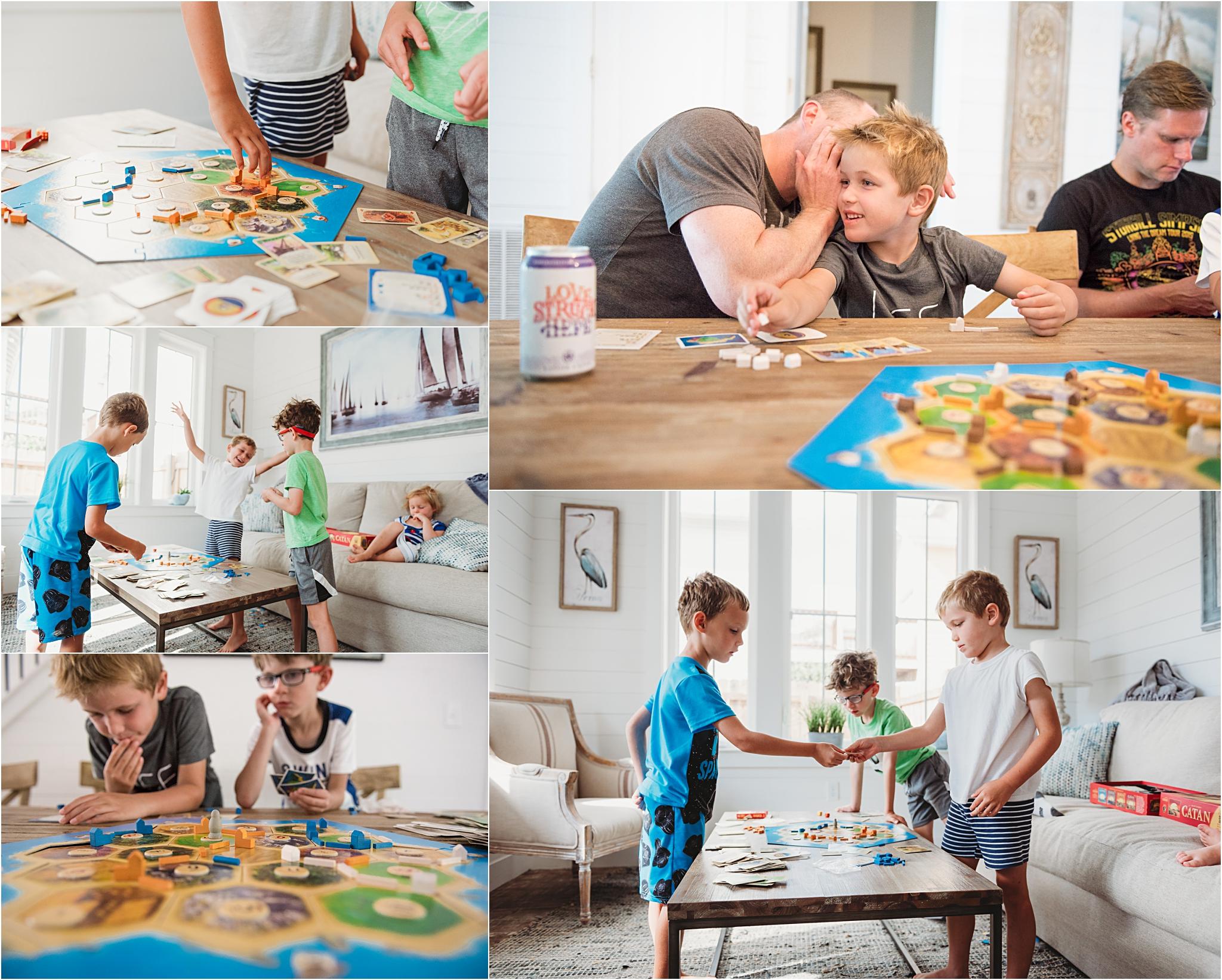 mckinney family photographer kids
