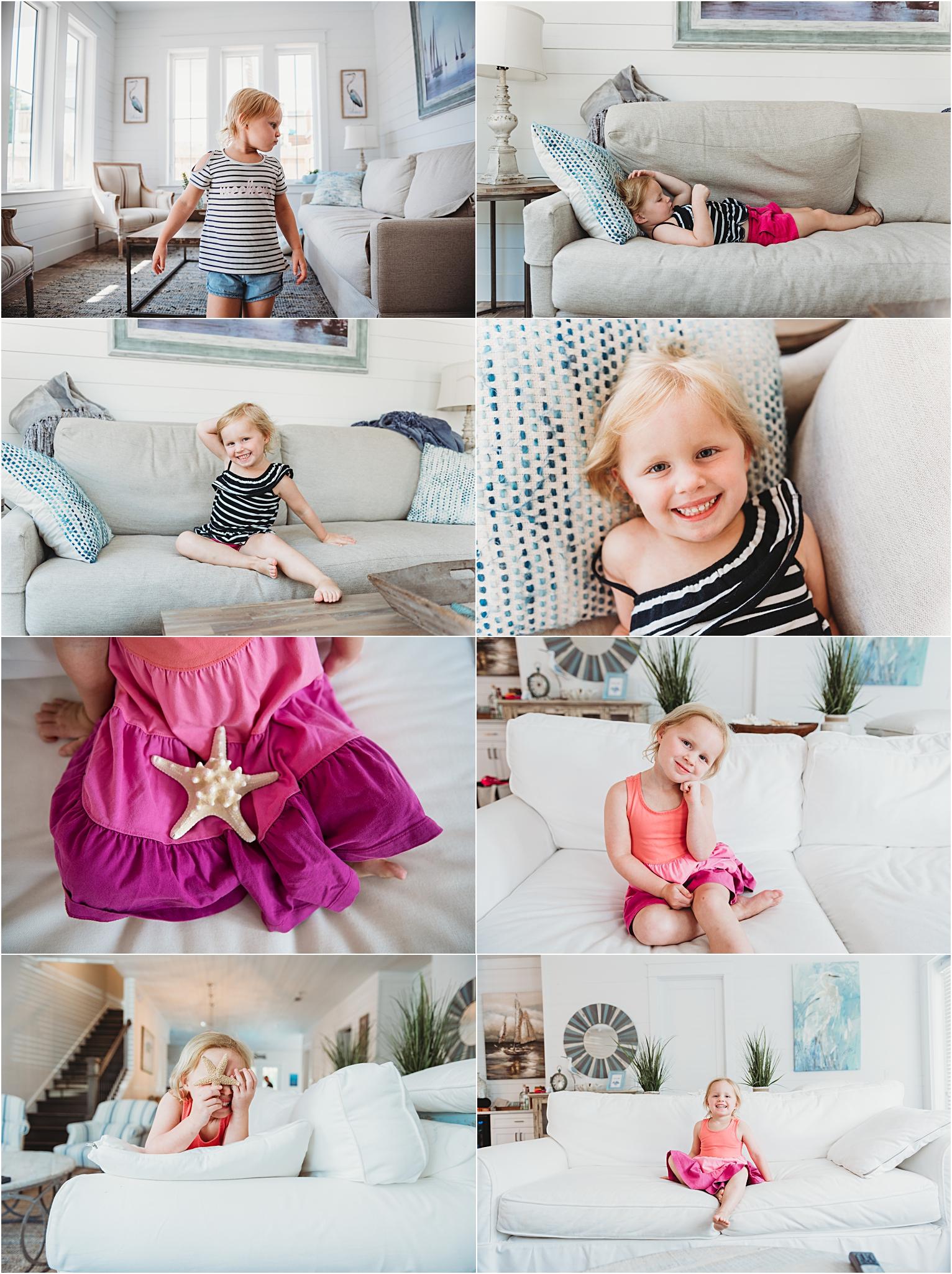 allen child photographer family