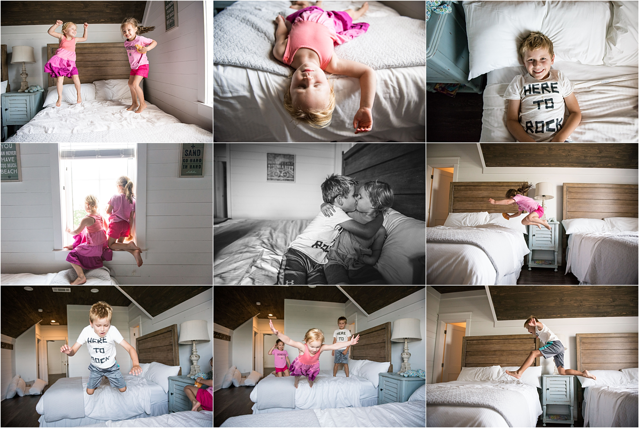 mckinney family photographer