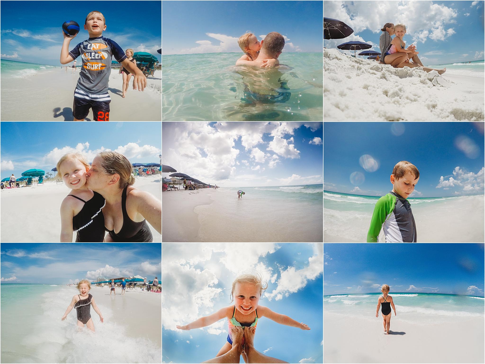 allen family photographer kids