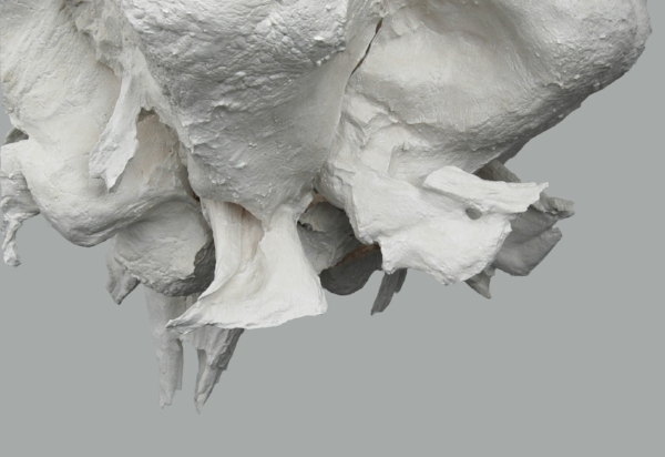 Into (Fat),  2011, detail