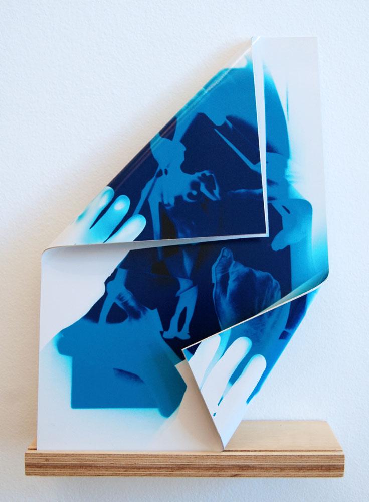 Fold II, 2013