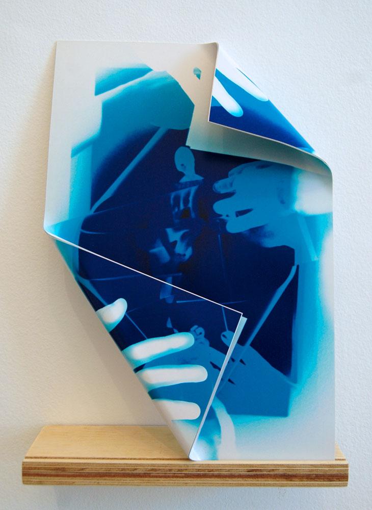 Fold I, 2013