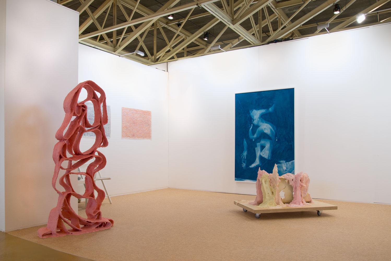 Art Rotterdam, TJ Boulting