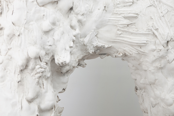 Intersect , 2014, detail