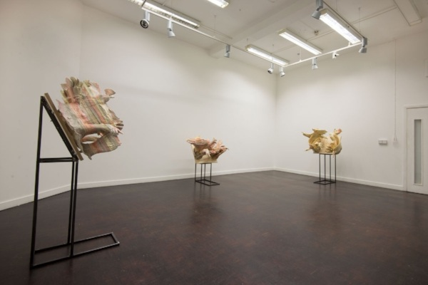 BLOOM, 2017, Exhibition View