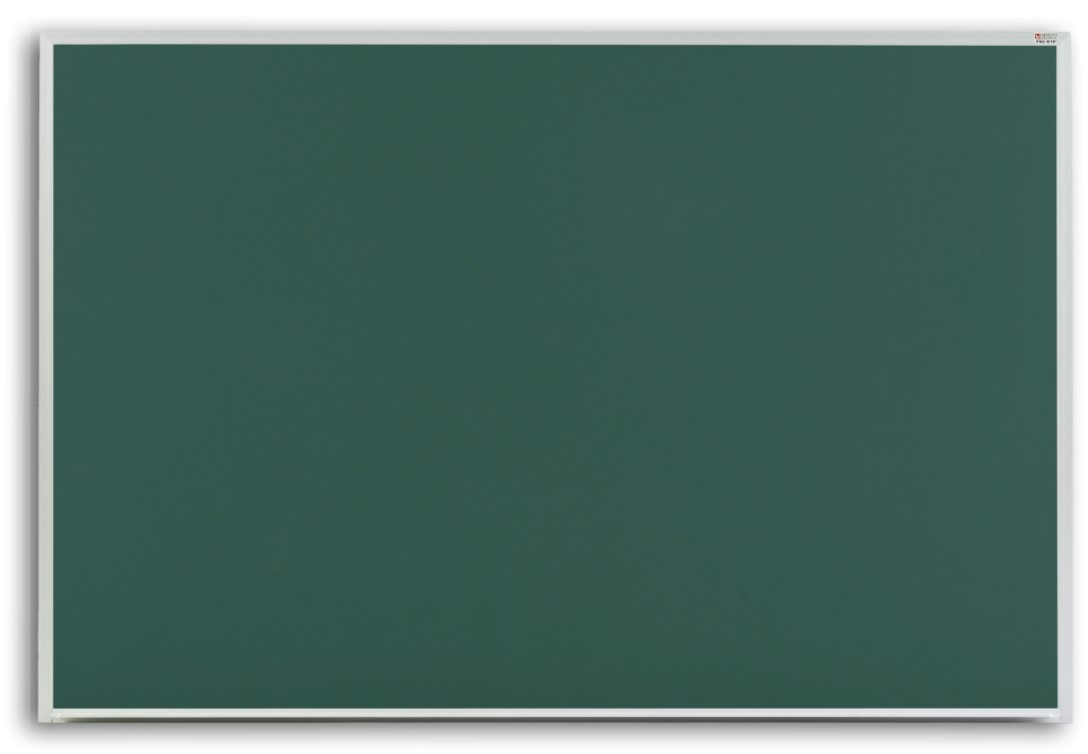 Porcelain on Steel Chalkboard -