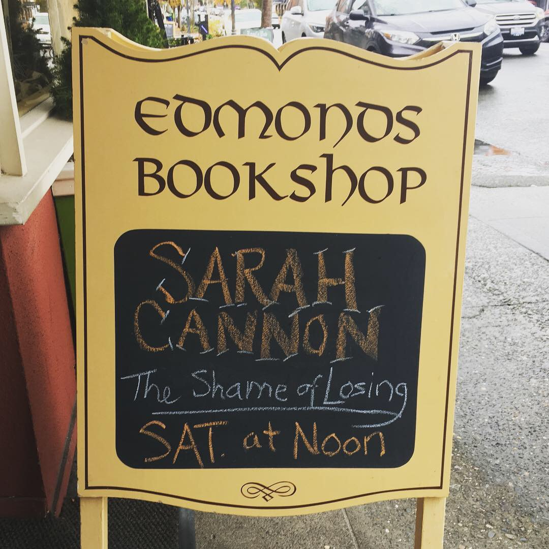 Edmonds Bookshop