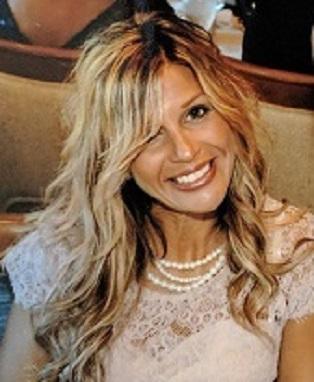 Kimberly Boldt, Lic. Real Estate Salesperson