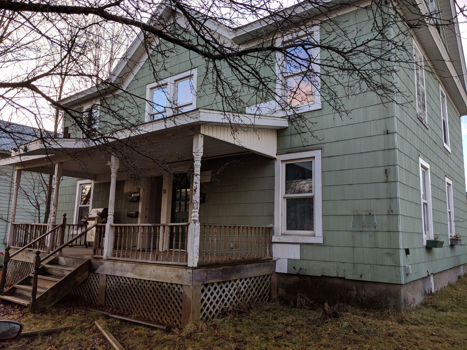 95,900 - (Was $99,900)Three-Family HomeFully Occupied