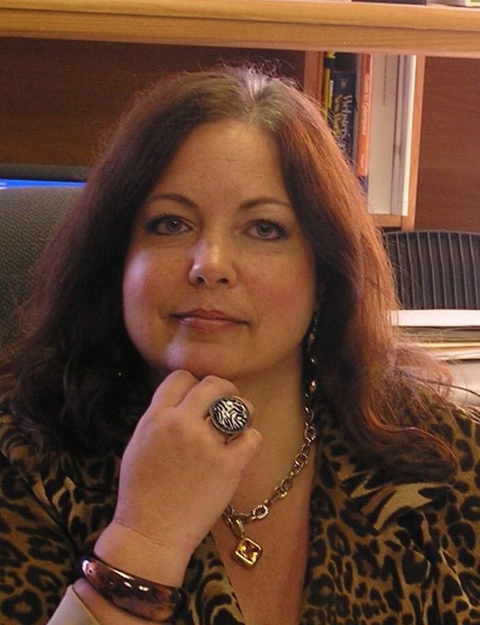 Lori Ogden Lic. Real Estate Salesperson & Office Support