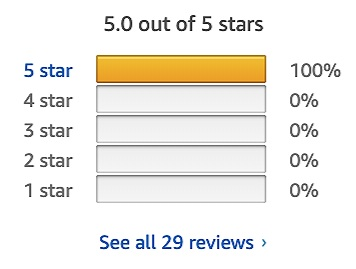 Click to see all Amazon reviews of Birth Your Story