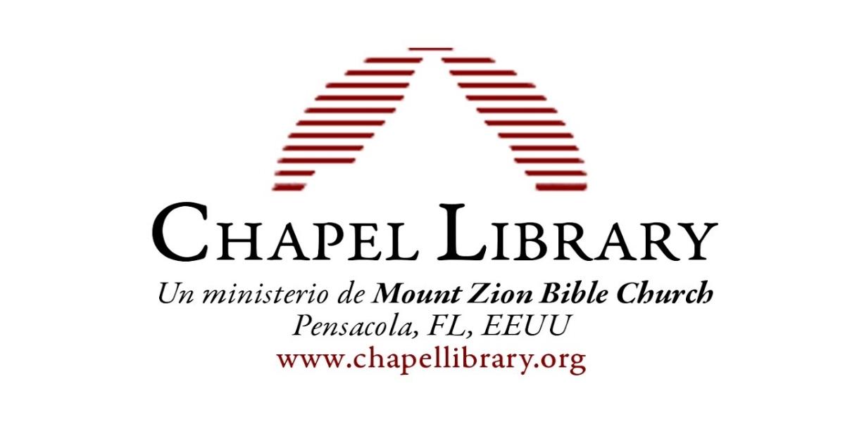 Chapel Library