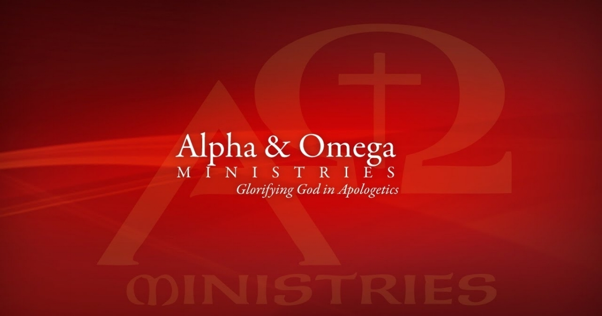 Alpha and Omega Ministries