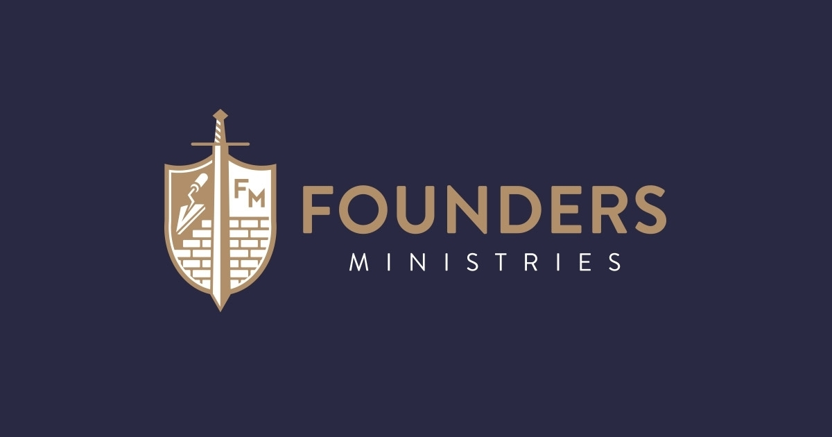 Founders Ministries