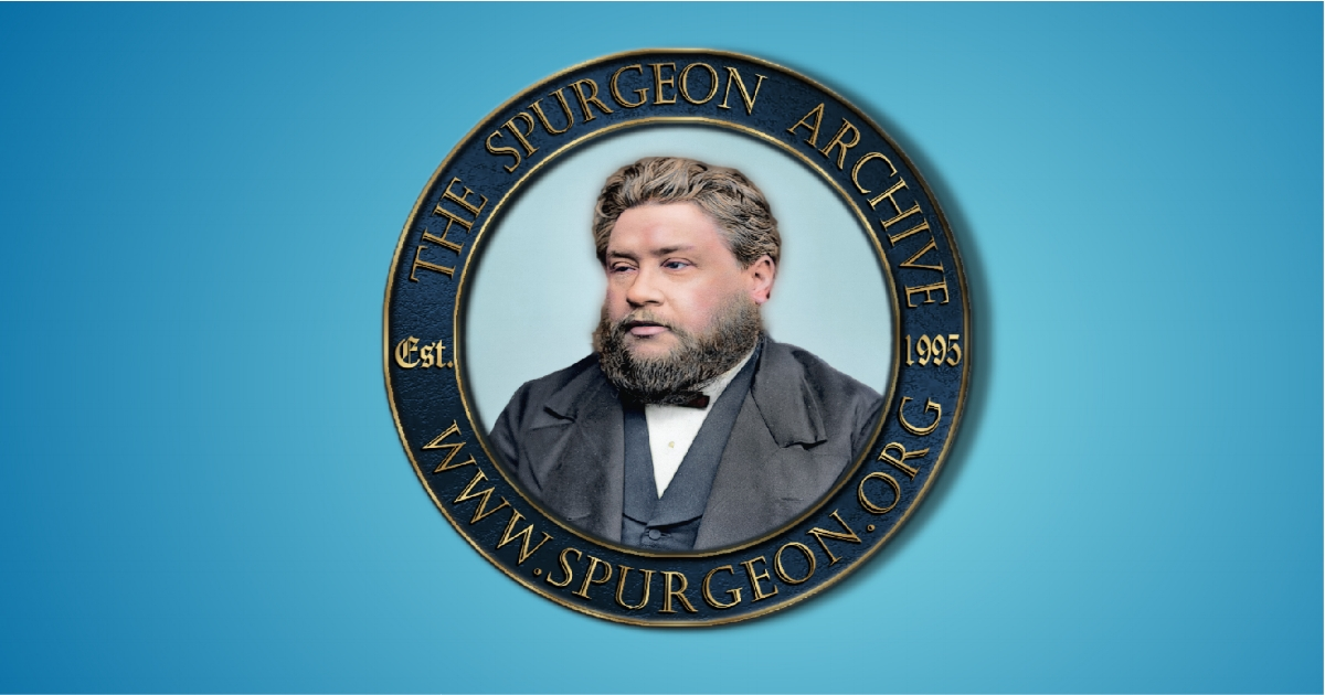 The Spurgeon Archive