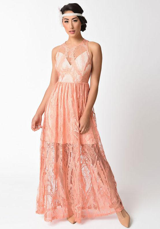 1920s_Style_Peach_Pink_Sleeveless_Lace_Long_Flapper_Dress_1.jpg