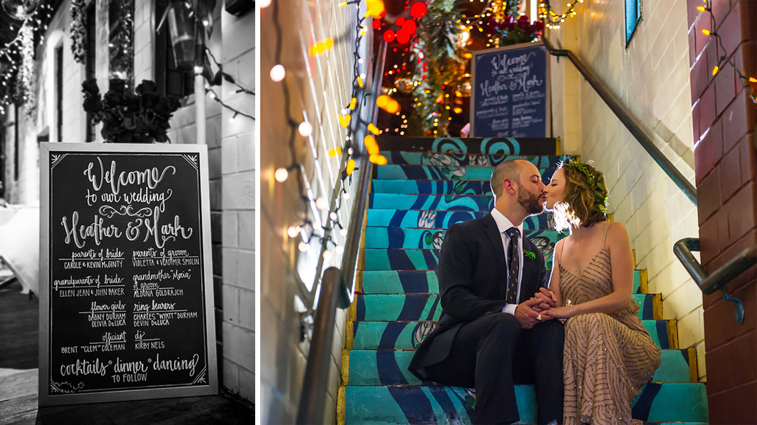 Wedding Photography // Friends and Lovers Photography