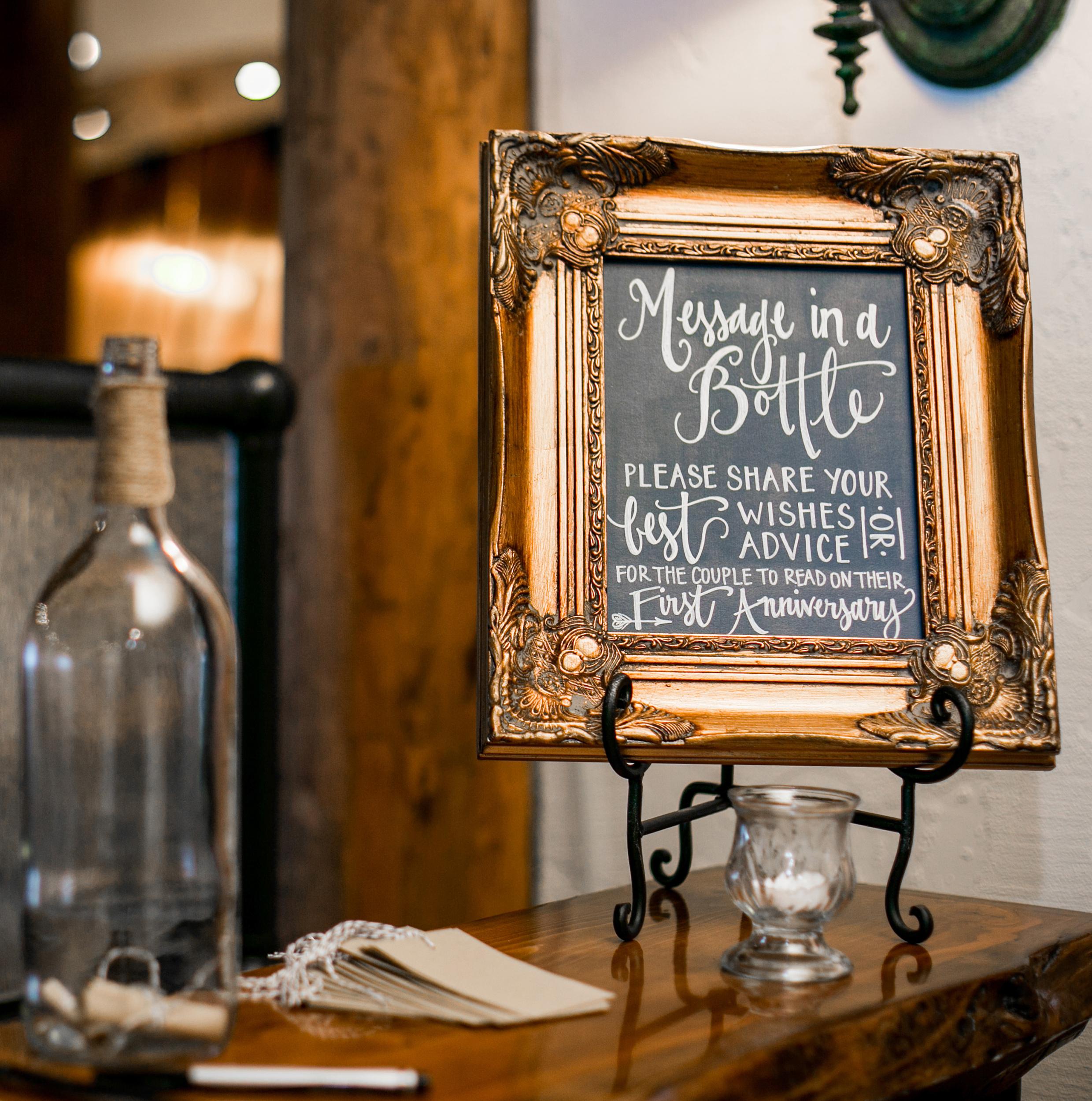 Wedding Photography // Daylene Wilson Photographic